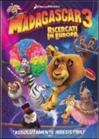 Madagascar - Ricercati in Europa